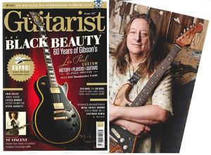 Innes Sibun Blues Guitarist Gigs Page